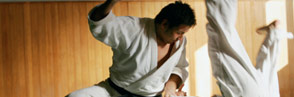 Judotechnieken video